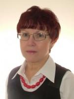 Ing. Oľga Kušnírová