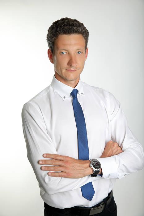 Ing.Peter Hubka