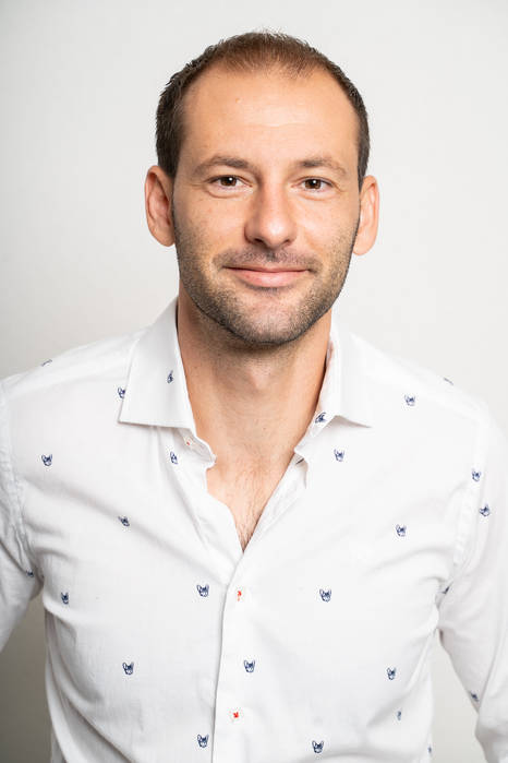 Ing. Michal Sládek
