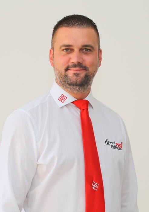 Jozef Andrejkovics