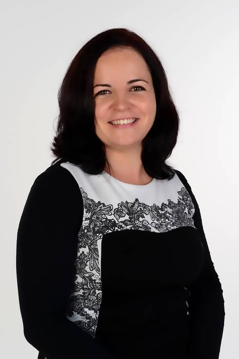 Bc. Silvia Kováčová