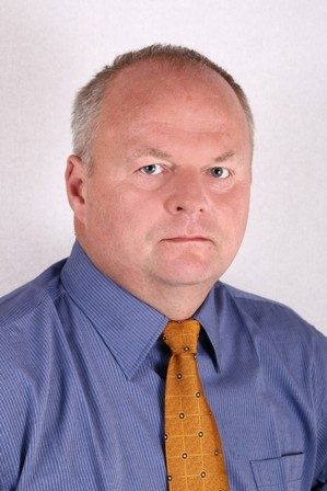 Ing. Ivan Barbierik
