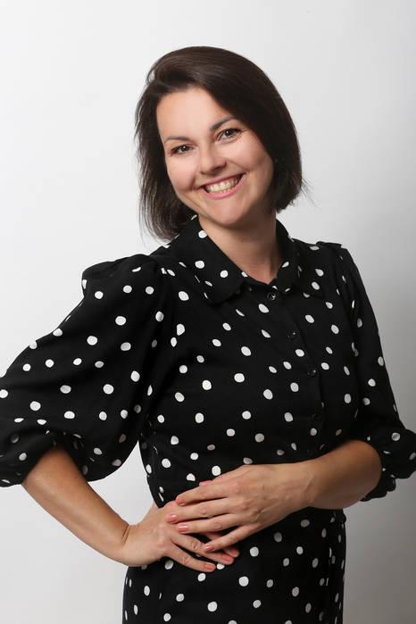 Lenka Ščasná