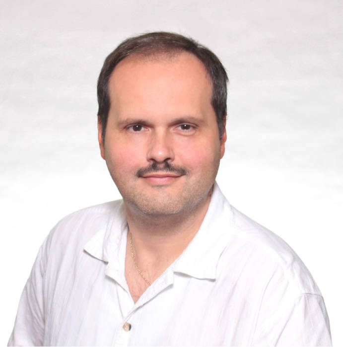 Ing. Imrich Mészáros