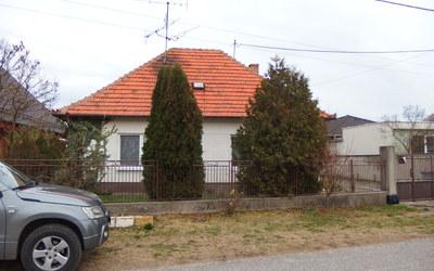 Rodinný dom v Dobrohošti