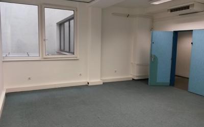 Kancelárie na prenájom v budove Allianz na Karloveskej ul.