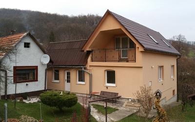 Rodinný dom s výhľadom po kompletnej rekonštrukcii