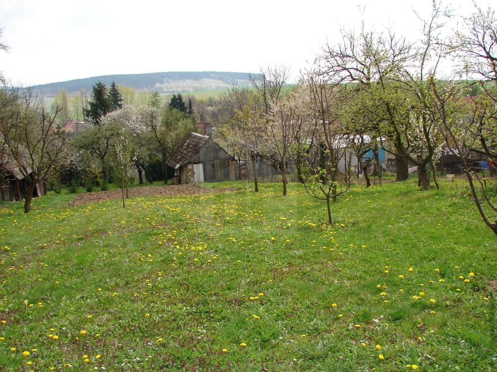 Domy - rodinný dom - predaj - krásne vidiecke bývanie so slnečným