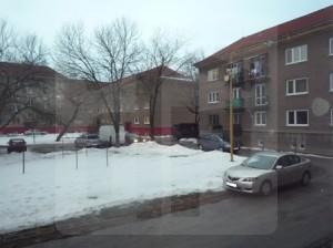 3izbový byt po kompletnej rekonštrukcii a zmenenej dispozícii na starom sídlisku v tehlovom dome