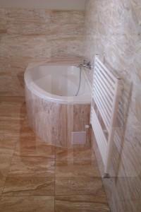 Pekný nový byt na prenájom v Moravanoch nad Váhom za 370 eur vrátane energií